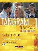 Tangram aktuell 1 Edycja polska lekcje 5-8
