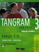 Tangram aktuell 3 Edycja polska lekcje 1-4