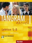 Tangram aktuell 1 Edycja niemiecka lekcje 5-8