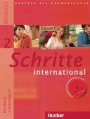 Schritte international Edycja niemiecka 2