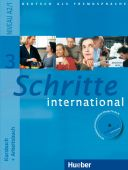 Schritte international Edycja niemiecka 3