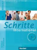 Schritte international Edycja niemiecka 5