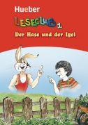 Leseclub 1 Der Hase und der Igel