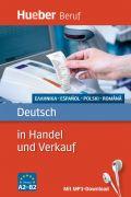 Deutsch in Handel und Verkauf