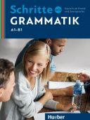Schritte neu, Grammatik