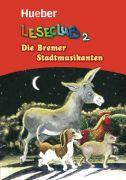 Leseclub 2 Die Bremer Stadtmusikanten