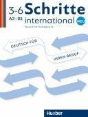 Schritte international neu Deutsch für Ihren Beruf