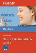deutsch üben Taschentrainer Wortschatz Grundstufe