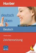 deutsch üben Taschentrainer Zeichensetzung