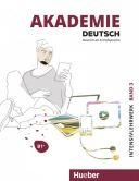 Akademie Deutsch B1+