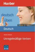 deutsch üben Taschentrainer Unregelmäßige Verben
