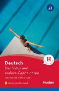 Lektüre für Jugendliche - Der Salto und andere Geschichten