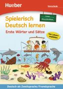 Spielerisch Deutsch lernen. Erste Wörter und Sätze.