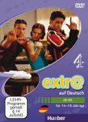 extra auf Deutsch Płyty DVD