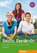 Beste Freunde A2.1 edycja niemiecka