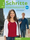 Schritte international Neu 1