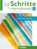 Schritte international Neu 1+2 Intensivtrainer