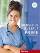 Menschen im Beruf - Pflege B1 + Płyta Audio CD (1 szt.)