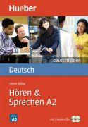 Hören & Sprechen A2