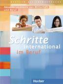 Schritte international im Beruf. Aktuelle Lesetexte aus Wirtschaft und Beruf