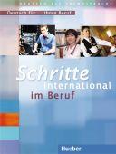 Schritte international im Beruf. Deutsch für Ihren Beruf