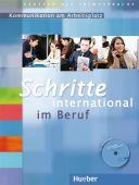 Schritte international im Beruf. Kommunikation am Arbeitsplatz