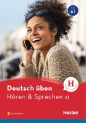Deutsch üben - Hören & Sprechen A1