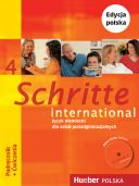Schritte international Edycja polska 4