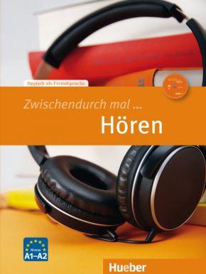 Zwischendurch mal... Hören + Audio CD