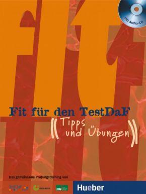 Fit für den TestDaF, Übungsbuch mit CD (2)