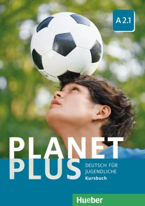 Planet Plus A2/1