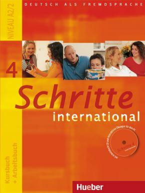Schritte international Edycja niemiecka 4