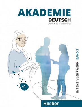 Akademie Deutsch A2+