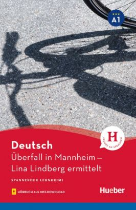 Überfall in Mannheim