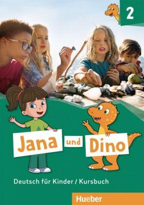 Jana und Dino 2