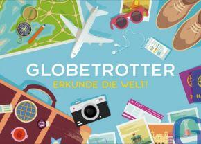 Globetrotter - Erkundie die Welt (gra językowa)