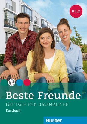 Beste Freunde B1.2 edycja niemiecka