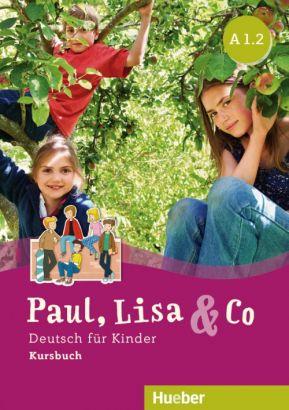 Paul,Lista & Co A1/2