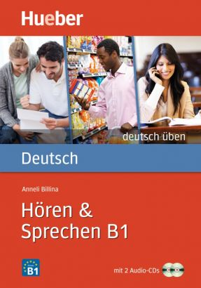 Hören & Sprechen B1