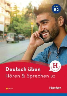 Hören & Sprechen B2 neu + MP3 CD (1 szt.)