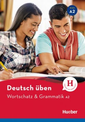 Wortschatz & Grammatik A2 nowa edycja