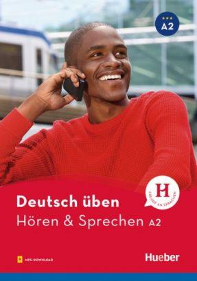 Hören & Sprechen A2 nowa edycja + MP3 CD (1 szt.)