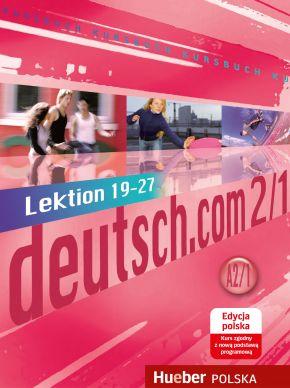deutsch.com 2/1 Edycja polska