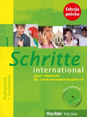 Schritte international Edycja polska 1