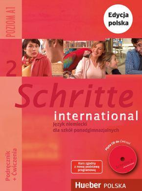 Schritte international Edycja polska 2