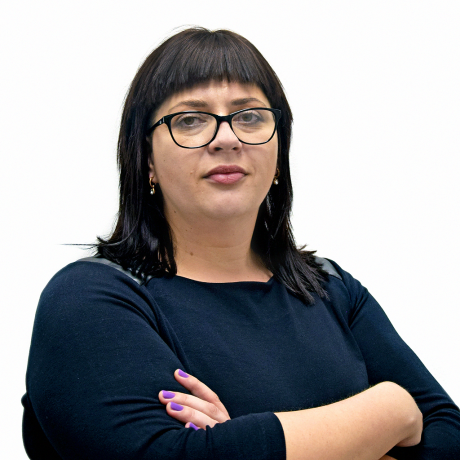 Agnieszka Bogulska