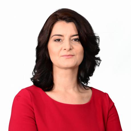 Marta Galińska-Mądry