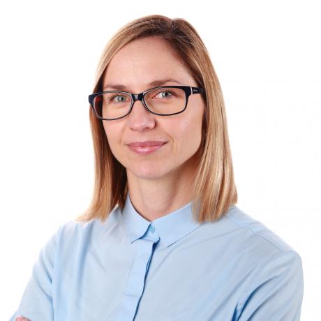 Joanna Troczyńska-Buda
