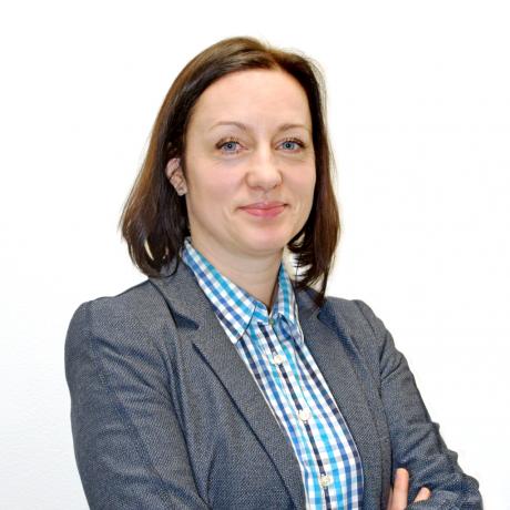 Jowita Prażyńska
