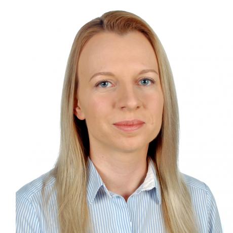 Judyta Jędrusik-Pietrucha
